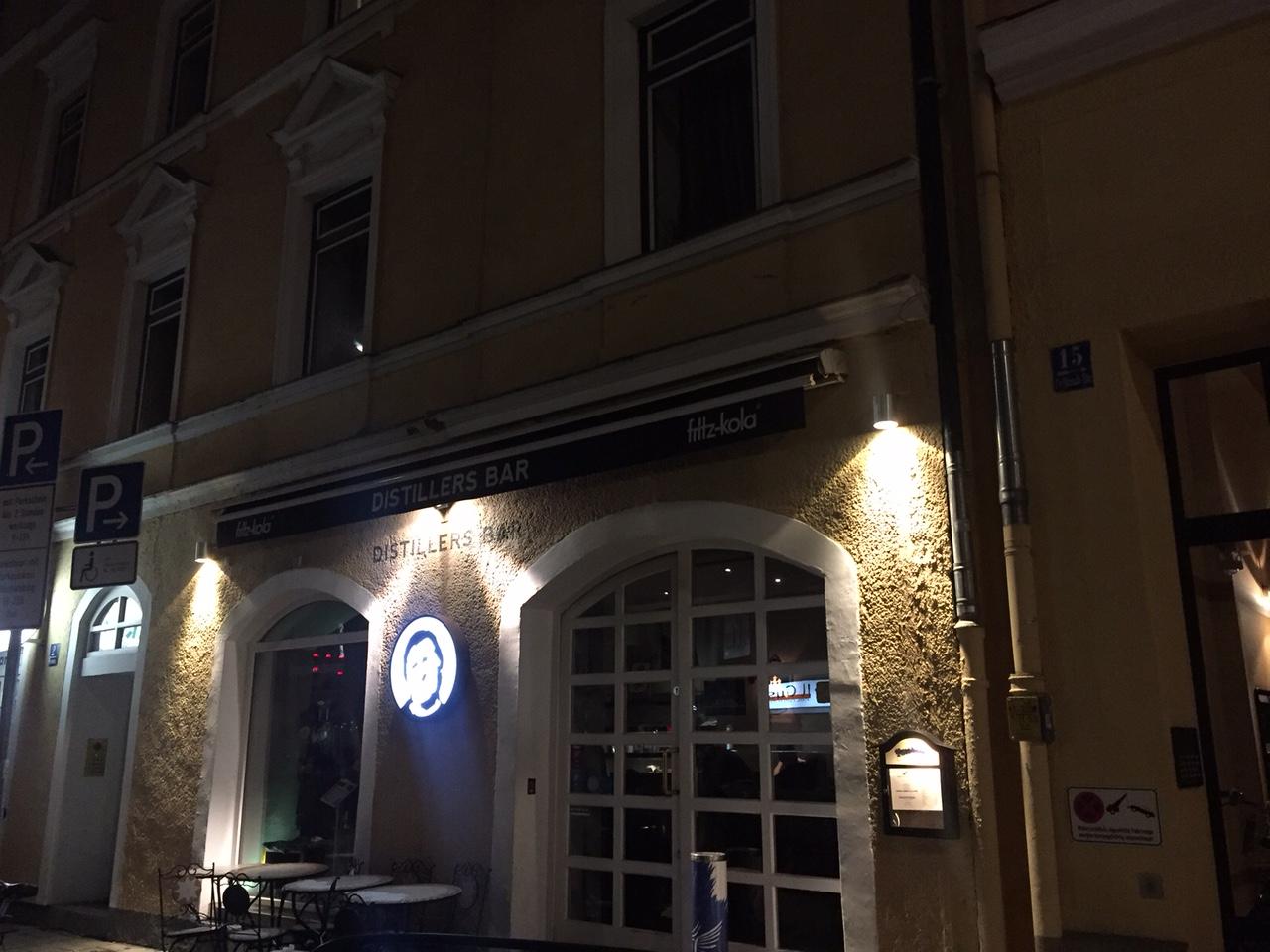 InsideMunich Bar Schwabing