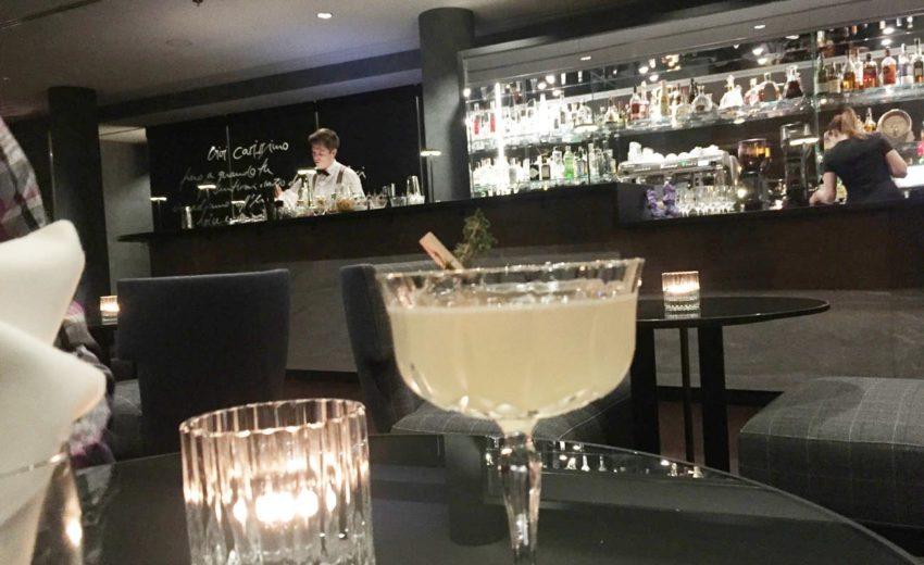 InsideMunich hat die neue Bar in der Maxvorstadt getestet