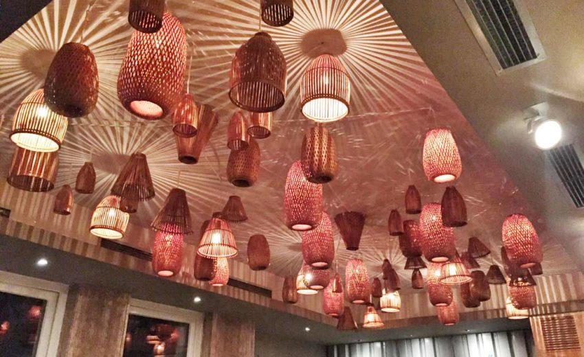 Munich Restaurant Shami Insidemunich